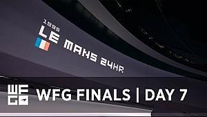 WFG finals | Day seven