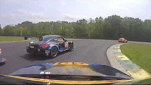 PWC 2017 - Nick Wittmer TC # 91 - Onboard highlights at VIRginia International raceway