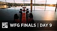 WFG finals | Day 9