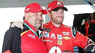 Fingerprint: Dale Jr.'s mark on Nascar