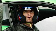 Mark Webber doet auditie bij The Grand Tour