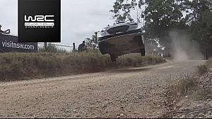 Rally Australia 2017: mejores acciones