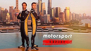 Motorsport-Report #61: Vorschau Formel E 2017//2018 (1)