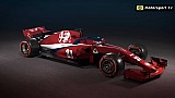 L'Alfa Romeo di F1 sarà così?