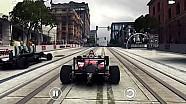 Trailer GRID Autosport para iOS