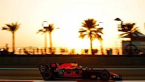 Red Bull: Frontflügel für 2018