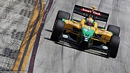 IndyCar-Klassiker: Long Beach 2008