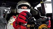 Tracktest im DTM-Audi von Rene Rast