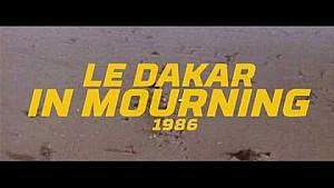 40th edition - #21 - 1986: The Dakar in mourning - Dakar 2018