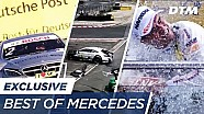 DTM 2017: Highlights, Mercedes