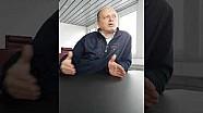 Entrevista a Frederic Vasseur, CEO de Sauber F1 Team