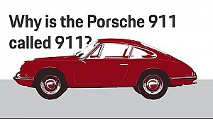 Why is the Porsche 911 called 911?  | Porsche answers your most popular questions.