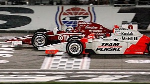 2008 Indycar 550 at Texas