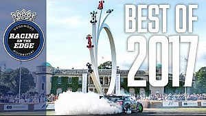 Goodwood y su top 12 de momentos en 2017