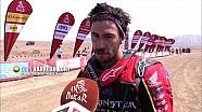 Dakar 2018 - Etappe 5 - Auto's/Motoren