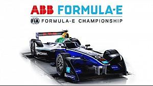 ePrix di Marrakech: la festa sul podio