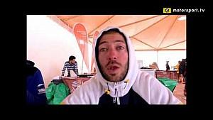 Dakar 2018 | Il punto della tappa con Maurizio Gerini
