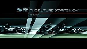 Indycar 2018: Universal Aero Kit se presentará en vivo desde NAIAS en Detroit