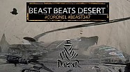 Coronel Beast beats desert at Dakar stage 11 2018