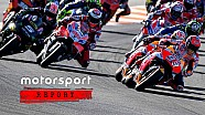 Italian GP TV latest and MotoGP's urban plan