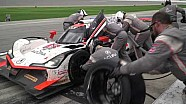 Acura Team Penske ARX-05 Rolex 24 race report