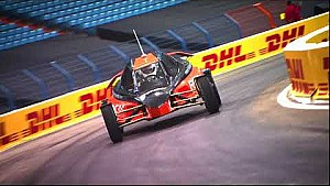Race of Champions slaat kamp op in Ryad