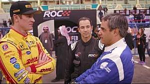 ROC Riyadh - Highlights del weekend