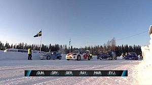 RallyX - Östersund: Final race