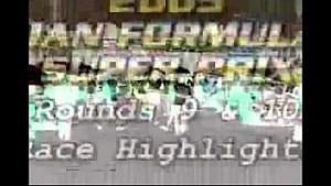 Asian Formula 3 2005 - Round 9 and 10 - Sentul