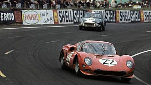 Le Mans 1965: De negende zege van Ferrari
