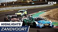 DTM Zandvoort 2017 - Extended highlights