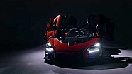 McLaren Senna: totally focused