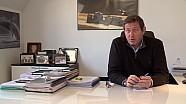 Gérard Neveu réagit au partenariat entre le WEC et Motorsport Network