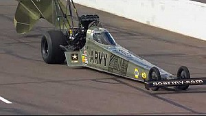 Tony Schumacher powers to the top at the #ArizonaNats