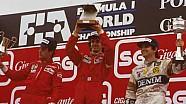 Racing Stories - De meest succesvolle rijders in de F1