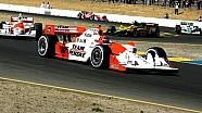 IndyCar-Klassiker: Sonoma 2008