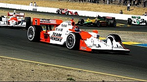 2008 Peak Antifreeze & Motor Oil Indy Grand Prix of Sonoma County