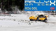 Live: Finale RallyX - Gol