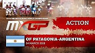 Duelo Herlings vs. Cairoli - MXGP de Patagonia 2018