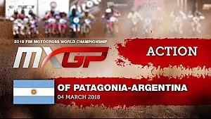 Duelo Herlings vs. Cairoli - MXGP de Patagonia 2018