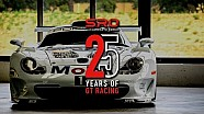 25 years of gt racing - SRO Motorsports