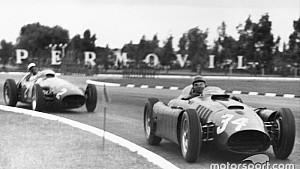 Cuando las temporadas de Fórmula 1 empezaban antes ESP