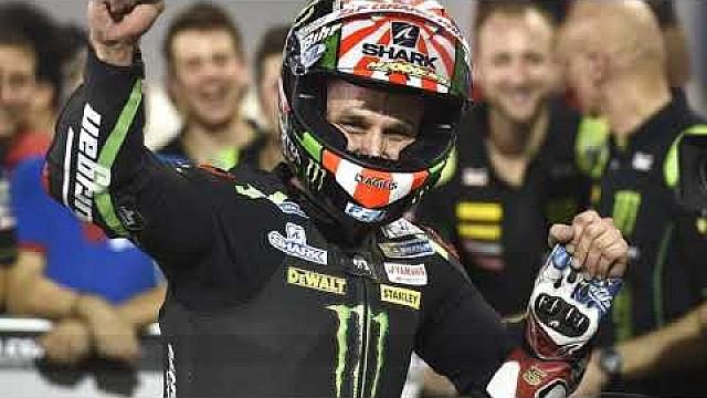 MotoGP Top-10 MotoGP - Qatar