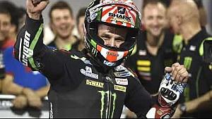 Top-10 MotoGP - Qatar