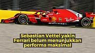 Vettel, Alonso, Kimi, Bottas berkomentar | Jumat GP Australia 2018