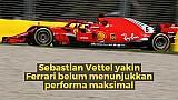 Vettel, Alonso, Kimi, Bottas berkomentar   Jumat GP Australia 2018