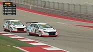 2018 PWC COTA TCR-TCA rd.2 stream highlights