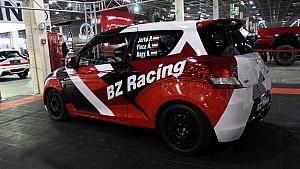 Motorsport Magazin - Bejelentkezés az AMTS-ről