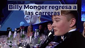 Motorsport shorts: Billy Monger regresa a las carreras LAT