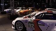Noche de museos: Porsche